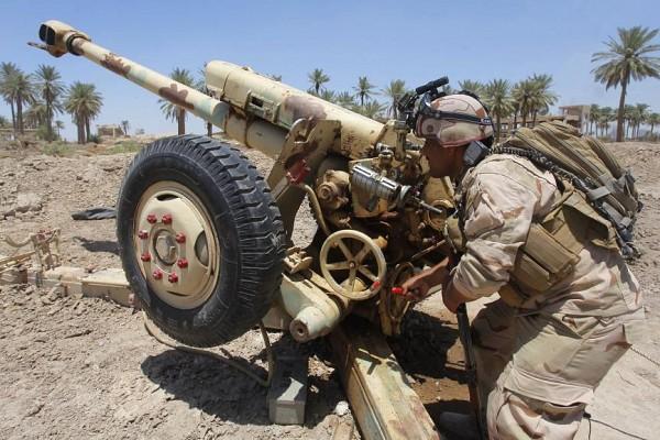 L'Iran veut protéger son influence en défendant l'Irak contre le groupe EI