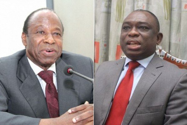 Présidentielle 2015 : Deux nouveaux candidats issus du PDCI