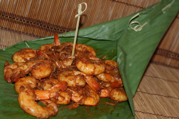La cuisine ivoirienne en un clic avec la premi re for Abidjan net cuisine 2010