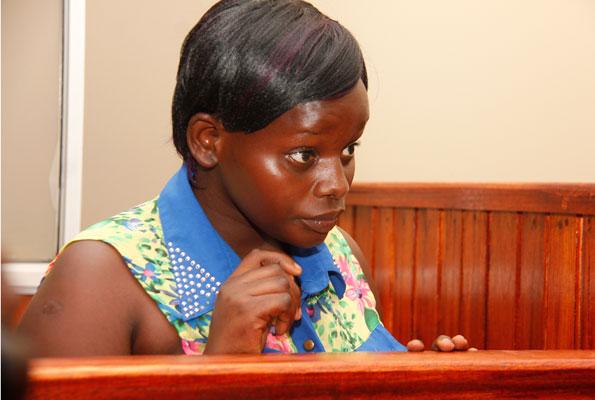 Ouganda : La nounou qui a torturé une petite fille prend 4 ans de prison