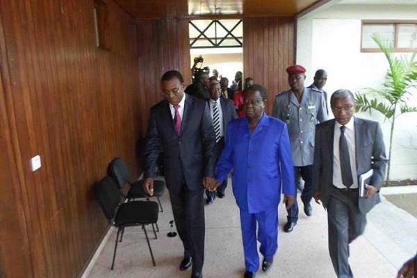Côte d'Ivoire : PDCI et FPI unis dans la division à dix mois de la présidentielle