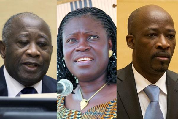 Côte D'Ivoire : La CPI pourrait abandonner ses poursuites contre Gbagbo et Blé Goudé