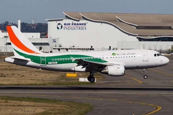 Air Côte d'Ivoire lance officiellement son premier vol sur Bouaké à partir d'Abidjan