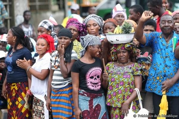 RGPH: Le pays compte 23 millions d'habitants avec plus d'hommes que de femmes