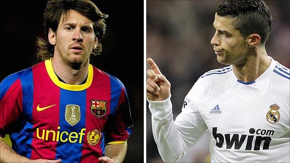 Combien Ronaldo, Messi et Ibra gagnent-t-ils à la seconde ?
