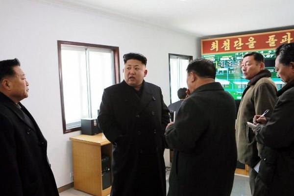 La Corée du Nord accuse les Etats-Unis de l'avoir privée d'Internet
