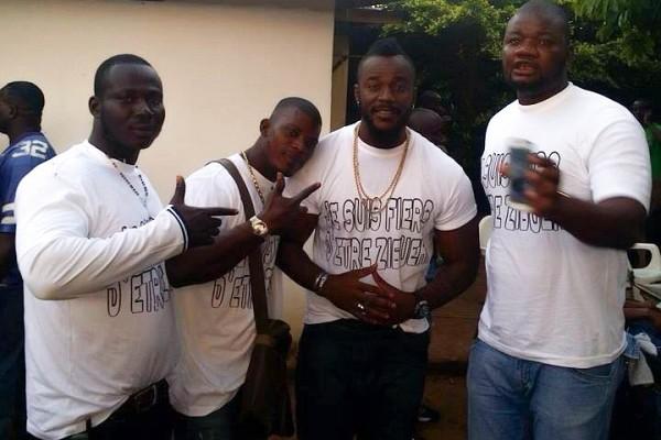 Côte d'Ivoire: création d'une ONG pour redorer l'image des