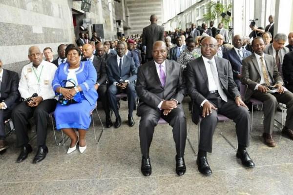 Retour de la Bad: à nouveau à Abidjan, onze ans après Tunis