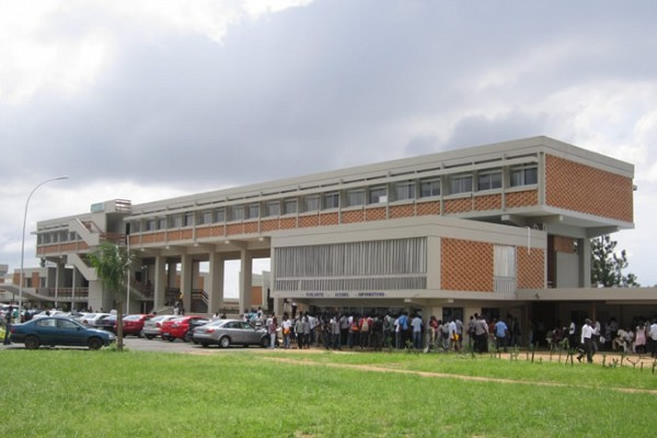 Côte d'Ivoire : L'Université Houphouët Boigny paralysée par une grève d'enseignants