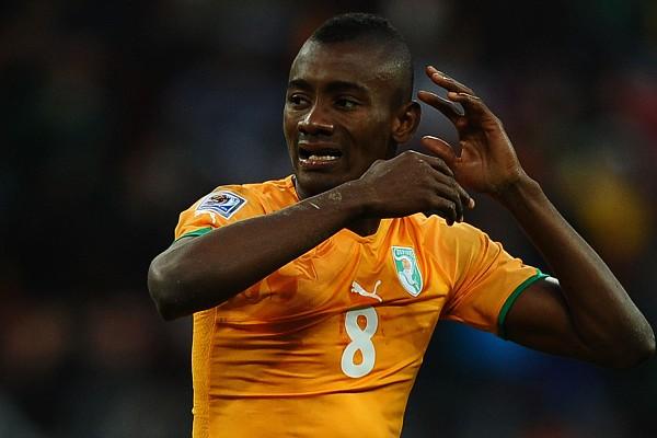 CAN2017/Côte d'Ivoire-Togo : Les premiers pas des champions en titre