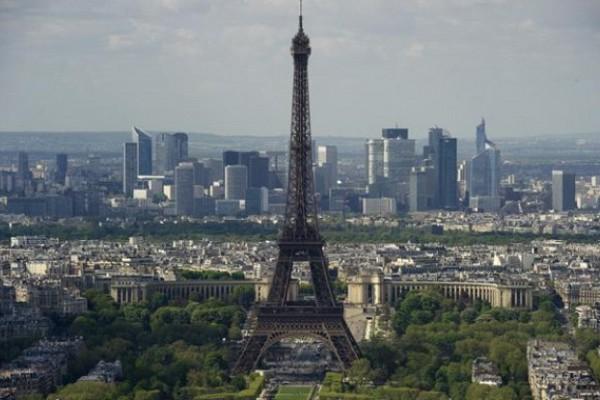 paris ville la plus chere