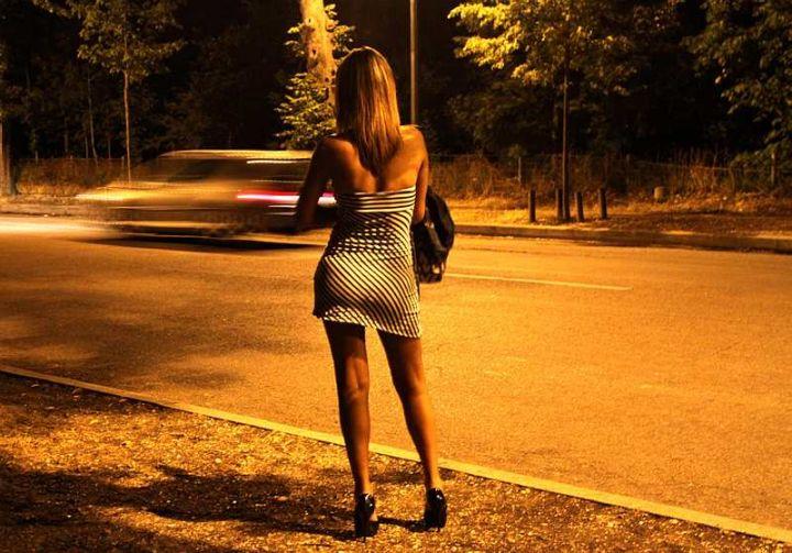 Prostituée rue de seze