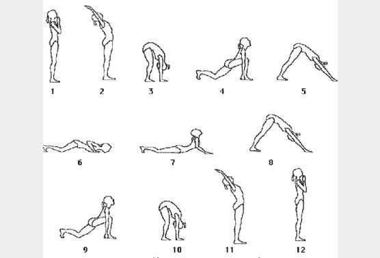 rhume 2 exercices de yoga pour le pr venir abidjan c te d 39 ivoire. Black Bedroom Furniture Sets. Home Design Ideas