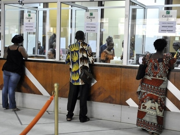 Une nouvelle grille salariale pour les fonctionnaires est l 39 tude abidjan c te - Grille salariale fonction publique hospitaliere ...
