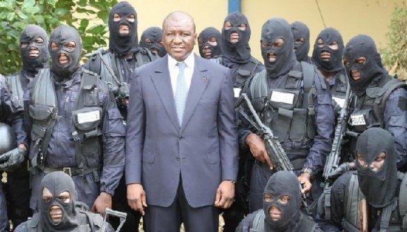 Criminalité, grand banditisme, délinquance juvénile… : Le CCDO frappe fort  ! - LeBabi.net