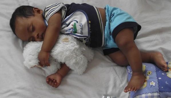 A quelle heure faut il coucher son enfant abidjan c te d 39 ivoire - A quelle heure coucher bebe ...
