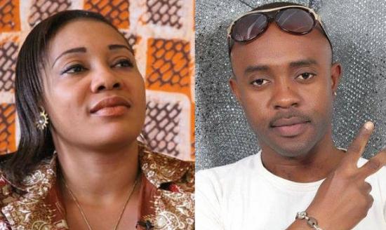Rose sabine dans tous ses tats d shabille son ex for Abidjan net cuisine tantie rose