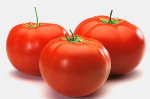 La tomate, l'arme anti-fringale