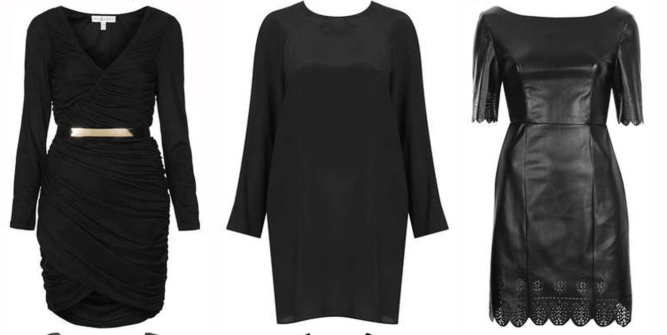 673c3cb83455 Vêtement  La petite robe noire