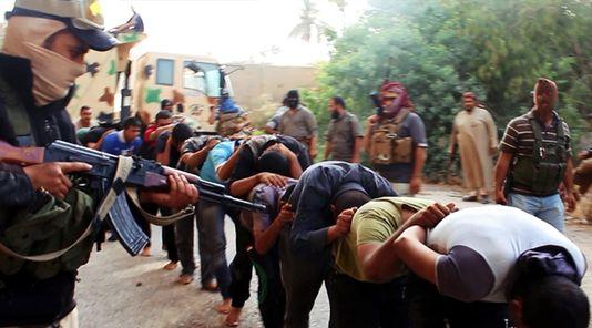 Lorsque les Djihadistes d'Irak et de Syrie font peur au roi Abdelah d'Arabie Saoudite !