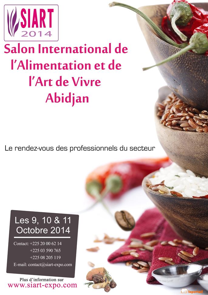 Les acteurs de l agroalimentaire et de l art de vivre ont - Salon international de l agroalimentaire ...