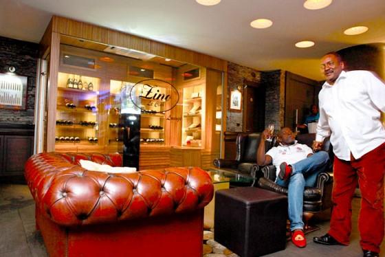 Abidjan kinshasa le cap trois spots tendance pour for Abidjan net cuisine tantie rose