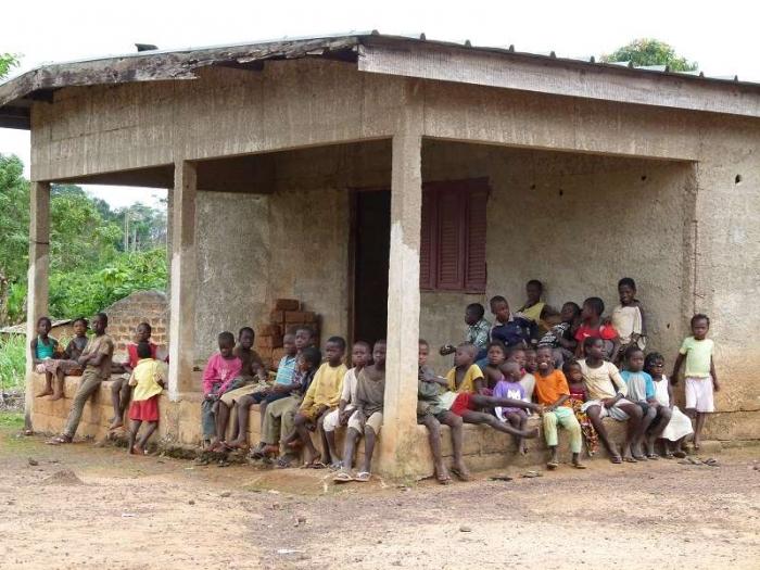 Carte De Lafrique Interactive.Carte Interactive L Afrique Un Continent Aux Millions D Apatrides