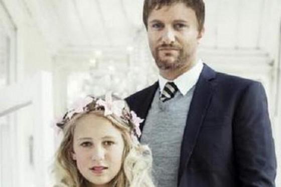un mariage arrang entre une fillette de 12 ans et un homme de 37 ans fait scandale en norv ge. Black Bedroom Furniture Sets. Home Design Ideas