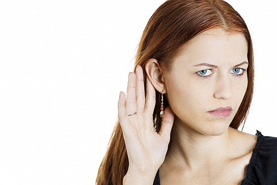Rencontre femme sourde muette