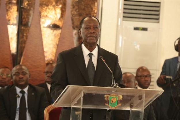 Réconciliation nationale: le Président de la République garantit des élections transparentes et apaisées pour 2015
