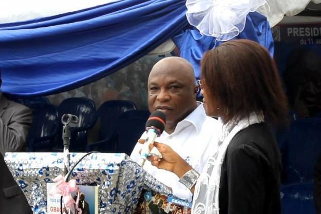 Côte d'Ivoire: le directeur de campagne de Laurent Gbagbo présenté à un juge