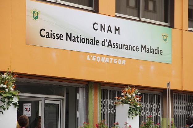 Côte d'Ivoire: inauguration du siège de la Caisse nationale d'assurance maladie