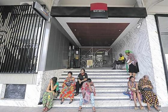 La soci t g n rale reprend en main son destin africain - Plafond livret jeune societe generale ...