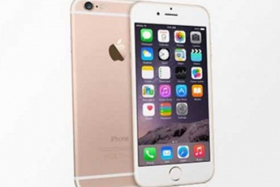 Apple iphone 6s vers une nouvelle d clinaison or rose for Abidjan net cuisine tantie rose
