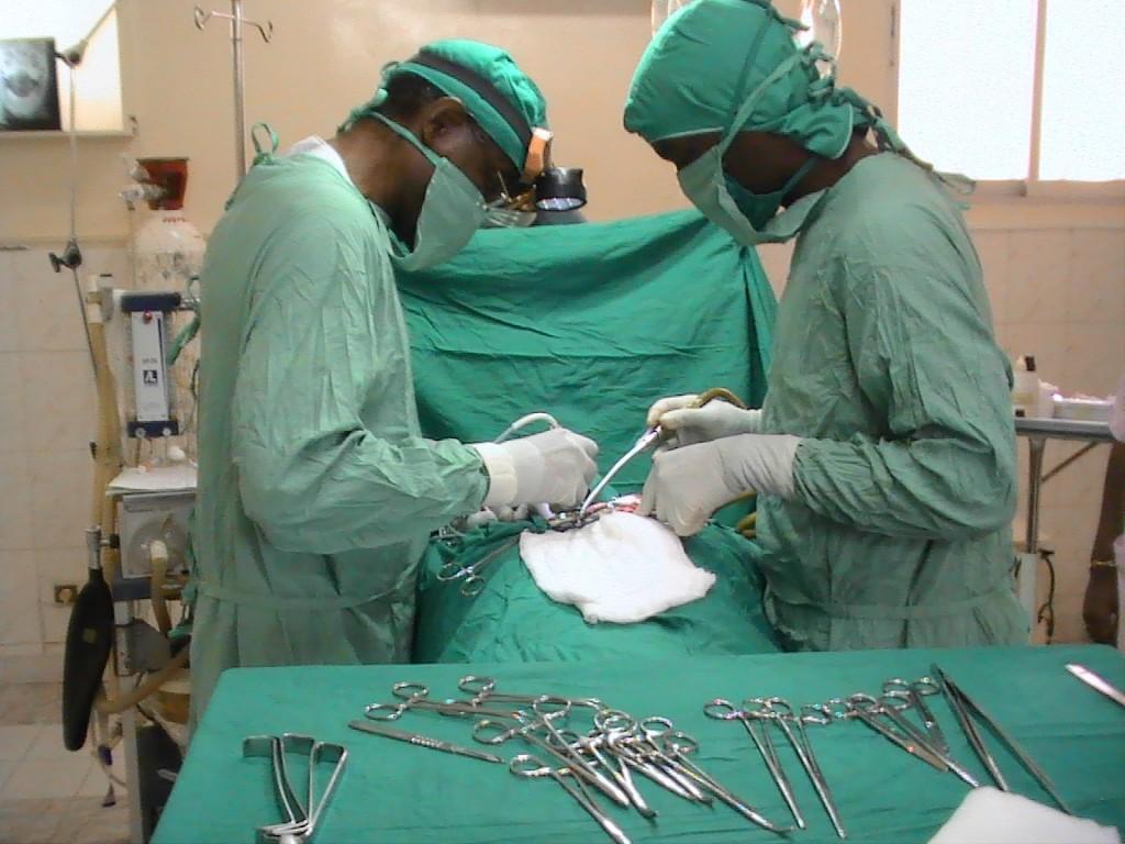Chirurgie du prolapsus: Les patientes doivent être mieux informées -  LeBabi.net
