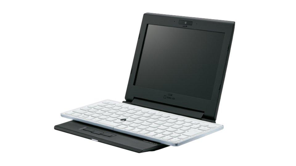 portabook un clavier de 12 pouces dans un pc portable 8. Black Bedroom Furniture Sets. Home Design Ideas