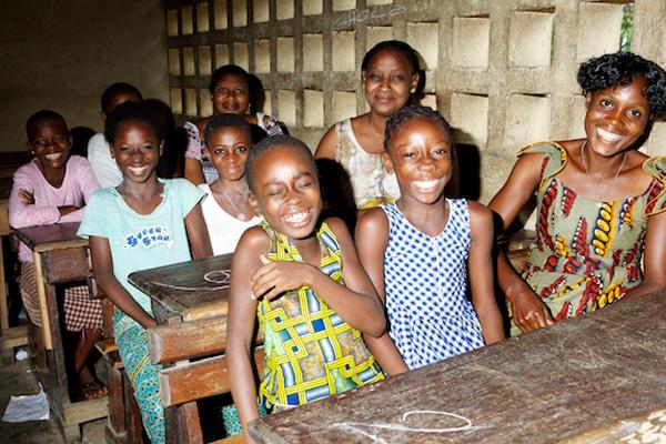 Rencontrer des filles en cote d'ivoire
