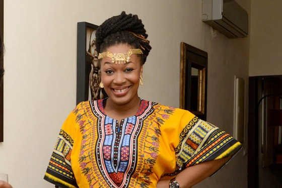 C te d 39 ivoire josey chanteuse hors piste for Abidjan net cuisine tantie rose