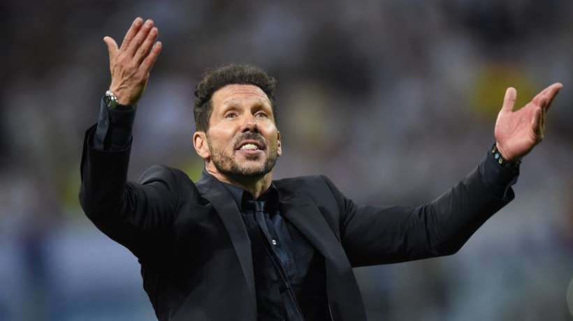 Atlético Madrid : l'incroyable clause qui dicte le mercato de Diego Simeone