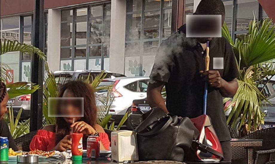 Côte d'Ivoire : une jeune fille infectée par le virus de l'hépatite B après  avoir fumé de la chicha dans un restaurant d'Abidjan - LeBabi.net