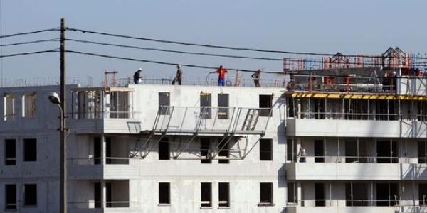 Drame sur un chantier de construction immobili re une for Construction immobiliere