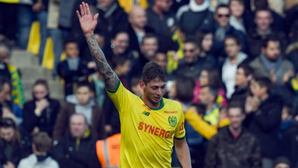 Football: Emiliano Sala, une disparition dans la force de l'âge