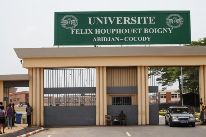 Université Houphouët-Boigny: 7 enseignants de la CNEC interpellés par la police (syndicat)