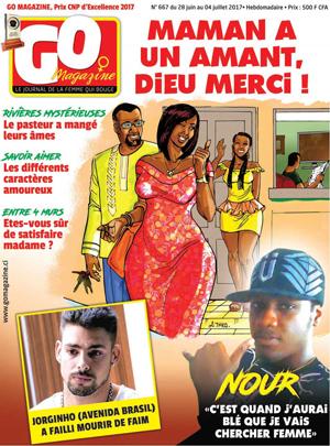 Rencontre go magazine