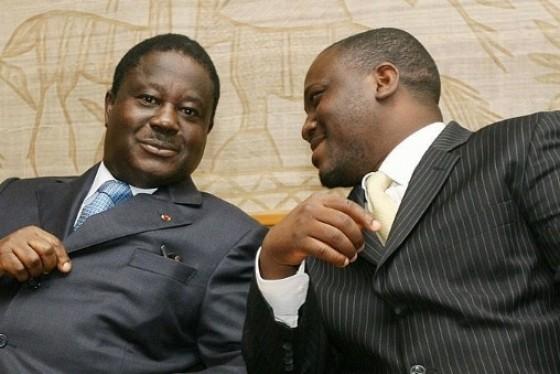 Rencontre homme ivoirien
