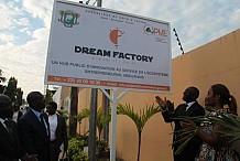 Promotion de l'entrepreneuriat - Souleymane Diarrassouba et Félix Anoblé lancent officiellement les activités de l'Incubateur d'Abidjan