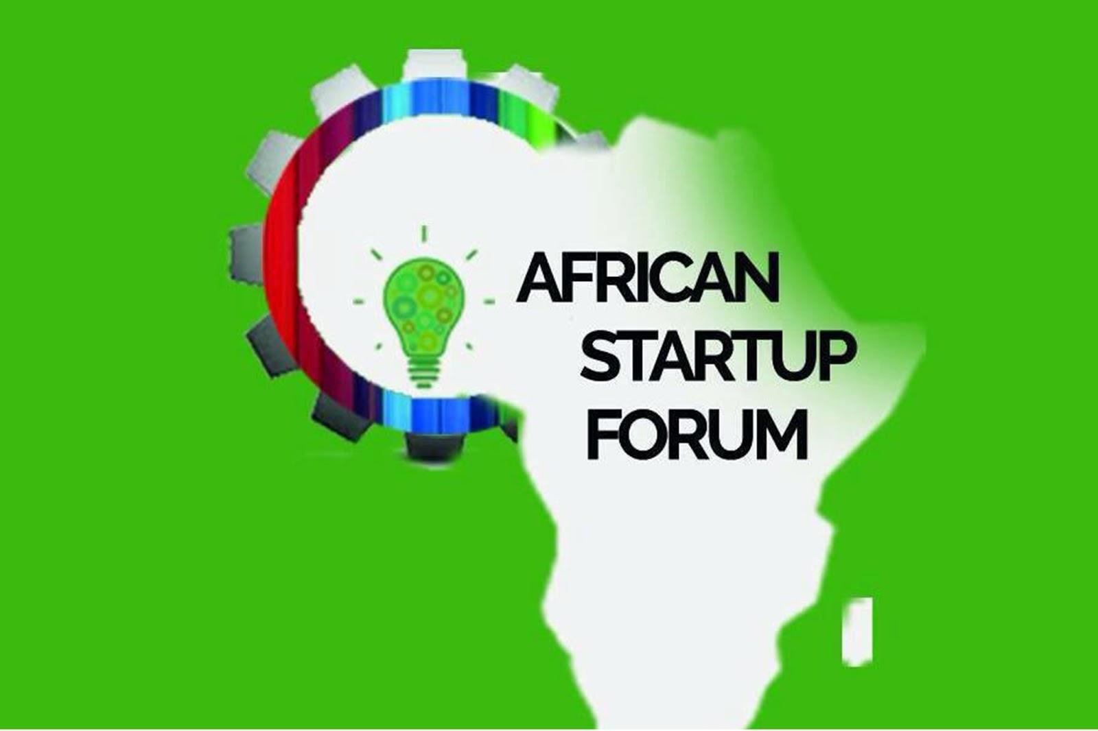 La 3ème édition African Start-up Forum s'ouvre à Abidjan du 13 au 17 novembre 2018