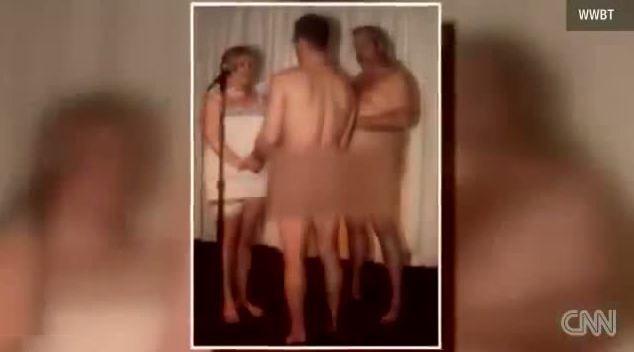 Montréal : Danse érotique d'homosexuels dans une église ! Il faut faire réparation de ce sacrilège 20140212-3