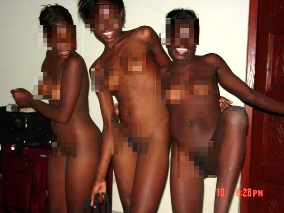 Naughty nigeria girl rides hardcore ligar seduction naija - 2 part 3